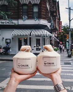 by Chloe in NYC