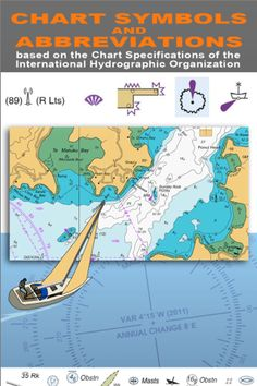 nautical chart symbols & abbreviations app iTunes, iPhone, Google Play, Android for mariners yachts & powerboats