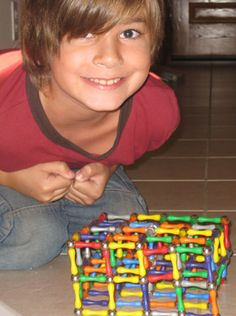 """Is unschooling just """"giving in"""" to your kids, or something more than that? Great article!"""
