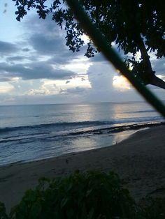 Sunset Rincón Puerto Rico