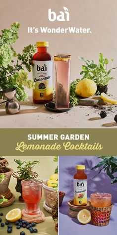 Fun Cocktails, Summer Drinks, Fun Drinks, Low Fat Smoothies, Lemonade Cocktail, After Dinner Drinks, Vegetarian Recipes, Keto Recipes, Taste Buds