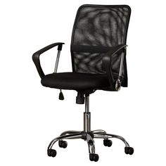 Shop AllModern for Task Chairs for the best selection in modern design.  Free shipping on all orders over $49.