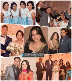 Meena Prasadini Wedding