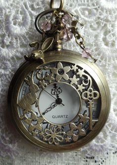 Bulova pocket watch dating alone