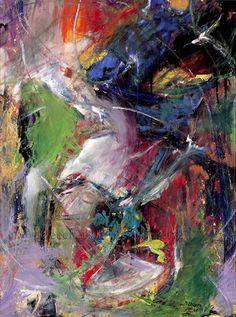 Hyperbole, painting by Rodney Beecher Roberts, http://www.artbybeecher.com