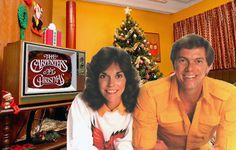 THE CARPENTERS AT CHRISTMAS 1977 TV Show on DVD. Karen and Richard Carpenter host their first Christmas TV special with guests Kristy McNichol, Harvey Korman, Burr Tillstrom, and Kukla & Ollie (minus Fran). Many of the songs were from Spike Jones' 1956 Christmas Spectacular, which Karen and Richard listened to as children.