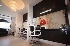 MWAH salon
