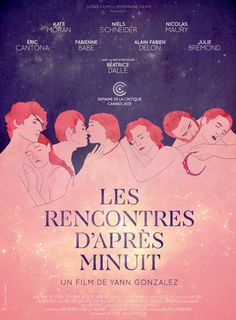 You and the Night ver online - Les Rencontres d'apres Minuit
