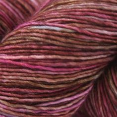 Madelinetosh Tosh Merino Light, for the bold striped wrap ...