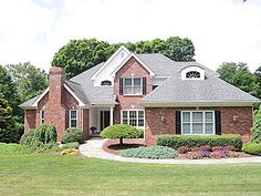 Lovely homes in Brookfield