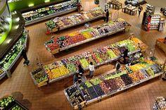 Ein Supermarkt bietet viele Möglichkeiten um einen Mann anzusprechen: http://www.beziehungsratgeber.net/kennenlernen/maenner-ansprechen/