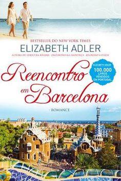 Reencontro em Barcelona