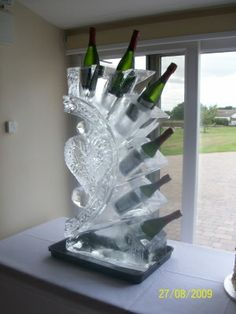 Wedding ice sculptures wedding centrepiece ideas ice carvings