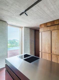 AP House by Gardini Gibertini Architetti | HomeAdore