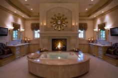 Love the layout, but not all the marble