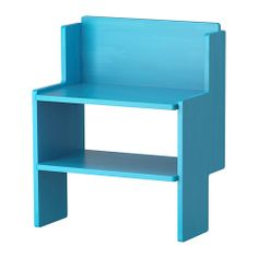 PIN it to WIN it - IKEA PS 2012 Bench with shoe storage, blue - All the terms and conditions are here: http://on.fb.me/PINittoWINit - All other items in the IKEA UK 'PIN it to WIN it' promotion can be found here: http://pinterest.com/IKEAUK/pin-it-to-win-it/ - HAPPY PINNING! (normal price: £34.99)