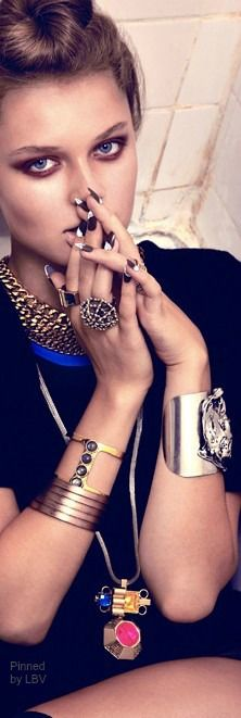 Stacking: Style essentials | LBV ♥✤ | BeStayBeautiful
