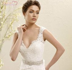 Bouquet by Eddy K 2015 Spring Bridal Collection