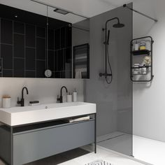 How to Finish Your Basement and Basement Remodeling – House Remodel HQ Bathroom Vanity, Bathroom, Remodel, Interior, Bedroom Furniture, Double Vanity, Minimalist Bathroom, Renovations, Douche