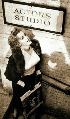 Marilyn Monroe!...