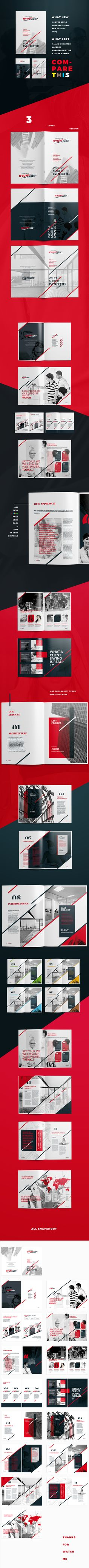 """Check out this @Behance project: """"Architecture Brochure"""" https://www.behance.net/gallery/34923047/Architecture-Brochure"""