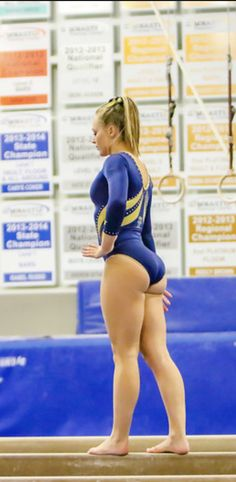 Gymnastics World, Artistic Gymnastics, Olympic Gymnastics, Gymnastics Leotards, Sporty Girls, Gym Girls, Danger Girl, Gymnastics Pictures, Female Gymnast