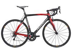 2014 Pinarello Paris 50.1 Think 2 Road Bike 55cm MEDIUM Carbon Shimano Ultegra #Pinarello