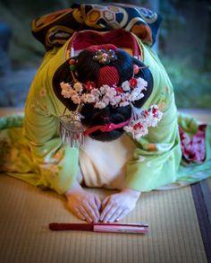 Geisha Japan, Kyoto Japan, Japanese Beauty, Japanese Fashion, Japanese Culture, Japanese Art, Japanese Design, Religions Du Monde, Afrique Art