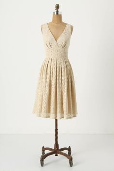 Dresses - Clothes - Anthropologie.com - StyleSays