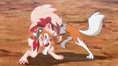 On Poni Island, Ash is disappointed when Hapu rejects his request for a battle—but when Gladion challenges him instead, it's a Lycanroc vs. Pokemon Gif, Eevee Pokemon, Rare Pokemon Cards, Pokemon Movies, Pikachu, Original Pokemon, Fire Emblem, Pokemon Ash And Misty, Coaches