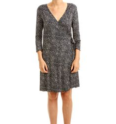 TILDE DRESS DOTS via Jascha online store. Click on the image to see more!