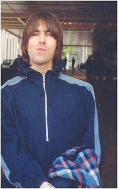 Liam Gallagher Oasis, Noel Gallagher, Banda Oasis, Liam Oasis, Oasis Band, Gorgeous Quotes, Beady Eye, Hey Man, My Big Love
