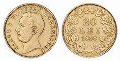 Hidden Treasures, Gold Coins, Personalized Items, Money, Vintage, Romania, Silver, Vintage Comics