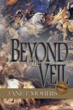 Beyond the Veil by Janet Morris, http://www.amazon.com/dp/B00GU0FIG0/ref=cm_sw_r_pi_dp_fn0Nsb0E12JPX