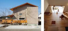 「誰もが心地よいと思える家を手が届く価格で」…標準化を提案する 建築家伊礼智氏のプレタポルテな家づくりプロジェクト、 それがi-worksで ...
