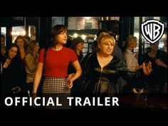 Fifty Shades Of Grey — How to be Single official trailer. Dakota Johnson and Rebel Wilson