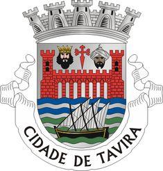 Brasão de Tavira