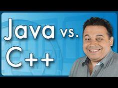 Java vs C++ - YouTube