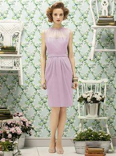 Lela Rose Style LR189 (suede rose) http://www.dessy.com/dresses/bridesmaid/lr189/?color=smashing&colorid=406#.UsyBiWRDvzc
