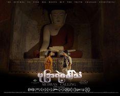 Mudras Calling Myanmar Movie