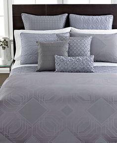 Hotel Collection Bedding, Pergola Collection - Bedding Collections - Bed & Bath - Macy's