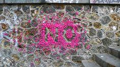 L'interview poétique de Mademoiselle Maurice et son street art humaniste