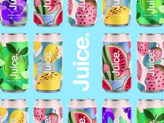 Here are some of the best detox diet recipes to cleanse your body. Juice Branding, Juice Packaging, Water Branding, Beverage Packaging, Brand Packaging, Detox Juice Recipes, Label Design, Package Design, Grafik Design