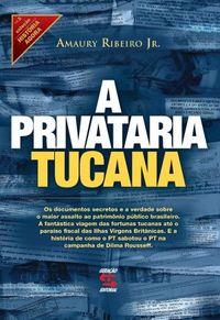 TDB Audiobooks: A Privataria Tucana - Amaury Ribeiro Junior - Baix...