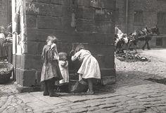 Milk Market or Sandgate Pant Newcastle upon Tyne Unknown c.1900