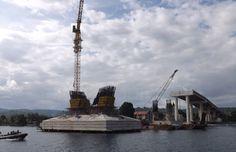 DPRD Maluku Pertanyakan Ketinggian Tiang Tengah JMP