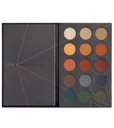 ZOEVA - Spectrum Eyeshadow Palette - Matte