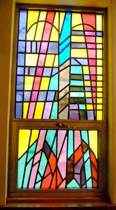 Church Windows Stained Gl