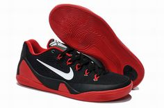 c1be0d84e6c9 Buy Nike Zoom Kobe 9 (IX) Black University Red White 646701 100 New Style  from Reliable Nike Zoom Kobe 9 (IX) Black University Red White 646701 100  New ...