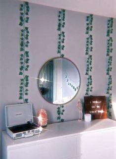 Cute Room Ideas, Cute Room Decor, Teen Room Decor, Room Ideas Bedroom, Girls Bedroom, Bedroom Decor, Bedroom Inspo, Teen Bedroom Inspiration, Budget Bedroom
